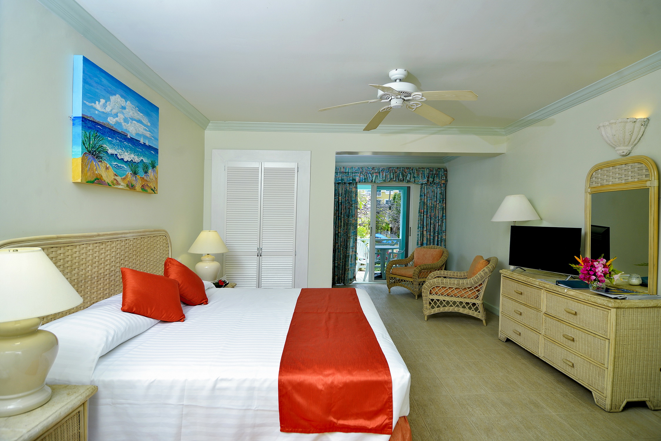 Rooms Ndash Dover Beach Hotel Barbados