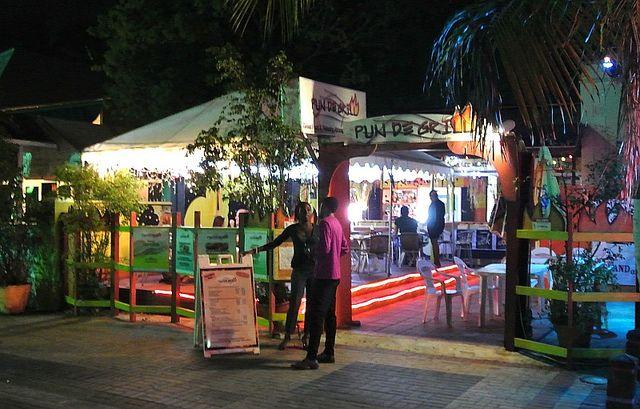 date-nightlife